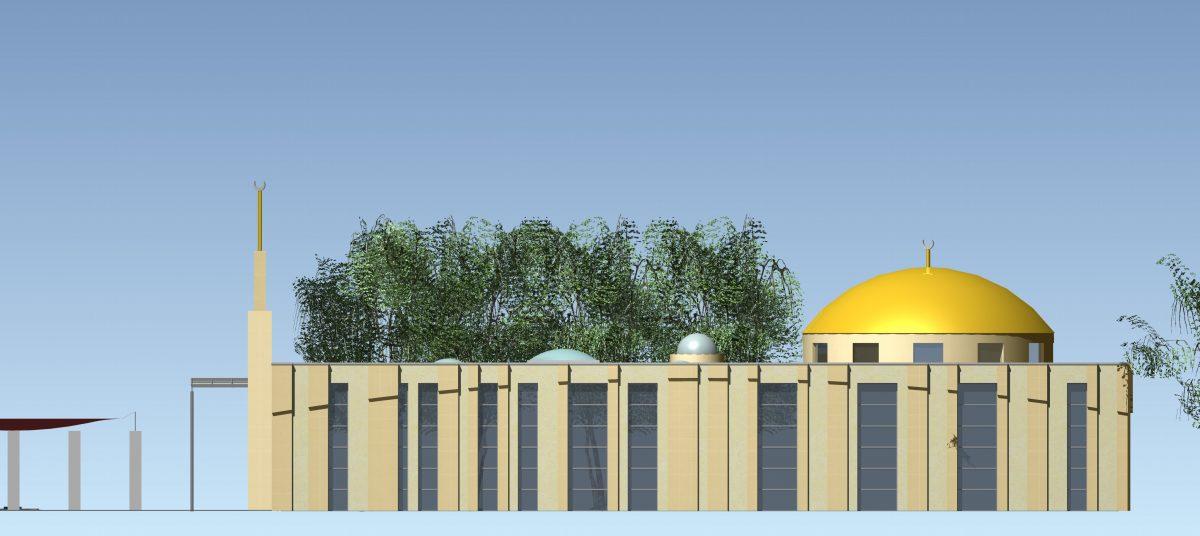 Gebetszeiten Düsseldorf Omar