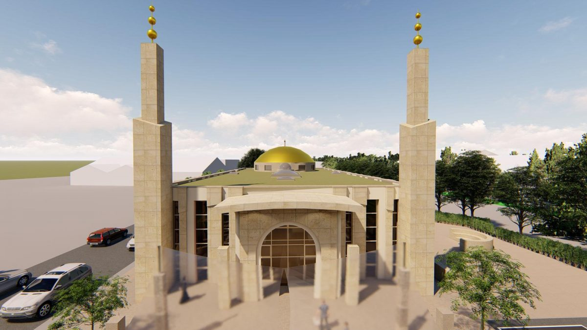 Masjid Omar Düsseldorf Gebetszeiten